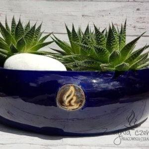 Doniczka Bonsai ceramiczna