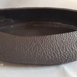 Doniczka Bonsai ceramiczna Czekolada